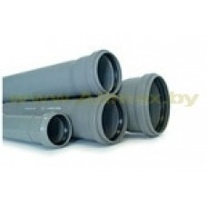 Труба ПВХ для внутренней канализации Armakan 110*1