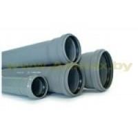 Труба ПВХ для внутренней канализации Armakan 110*0.5