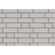 Плитка облицовочная клинкерная керамическая Weiss Struktur 1309