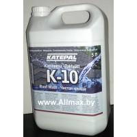 Katepal K-10 Roof Wash- Чистая крыша