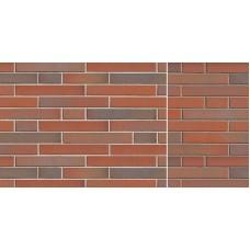 Клинкерная плитка - Langformat Altona, rot bunt DF, 365 мм