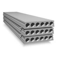 Плита перекрытия железобетонная многопустотная, ПТМ 33.15.22-8,0 S500-7а