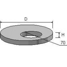 Крышка колодца ПП 10-2