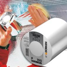 Односторонняя алюминиевая лента DELTA-Poly Band P100