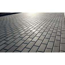 Плитка тротуарная - Кирпич П20.10.6