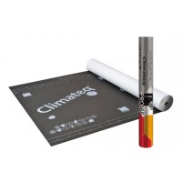 Кровельная мембрана Climateq® PRO 165