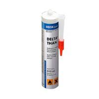 Клей DELTA-THAN для соединения гидроизоляционных мембран и пленок между собой и к стенам
