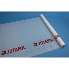 Подкровельная гидроизоляционная пленка ЮТАФОЛ Д 110