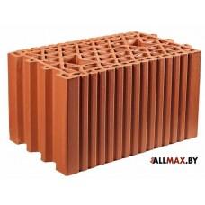 Керамический блок поризованный - 10,7НФ (250 мм)