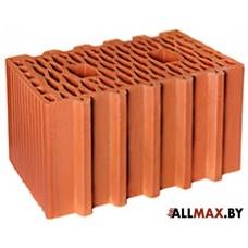 Керамический блок поризованный - 10,7НФ (380 мм)