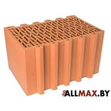 Керамический блок поризованный - 10,7НФ (380 мм) Lux