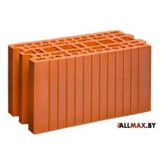 Керамический блок поризованный 40 - 9.0НФ