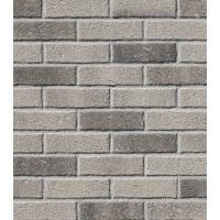 Плитка клинкерная - Manus Kyra carbon серый пестрый