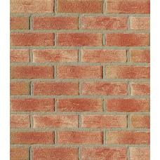 Клинкерная плитка Aarhus rot-bunt - красный