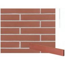 Клинкерная плитка Melbourne - красная гладкая PEXLDF 16