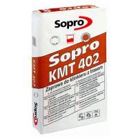 Кладочный раствор для клинкерного кирпича Sopro KMT