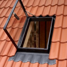 Окно-люк для холодных помещений- GVT, VLT